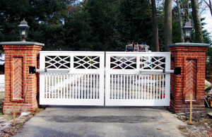 Automated Gate AC-7