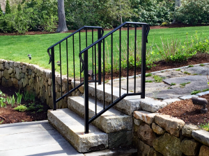 Stair Railing AM-17