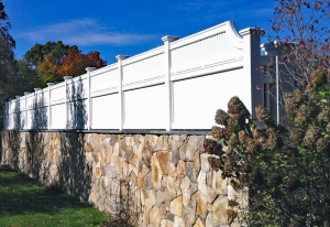 Ultra Privacy with Louver Topper F-CVV-12