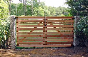 Horizontal Board Entry Gate G-7