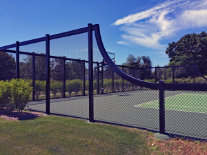Tennis Courts TC-16