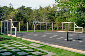 Tennis Courts TC-3