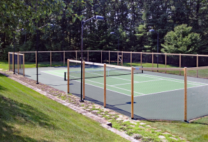 Tennis Courts TC-6
