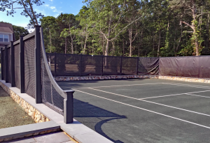 Tennis Courts TC-2