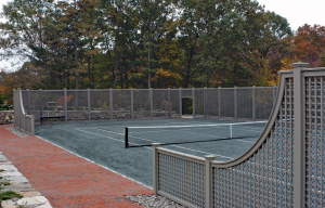Tennis Courts TC-12