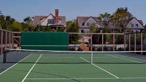Tennis Courts TC-5