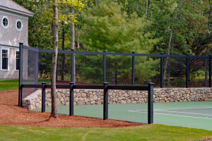 Tennis Courts TC-4
