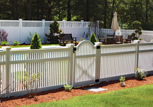 Avalon Picket Fence F-FVP-4