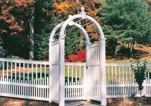 Belmont Baluster Picket Fence F-FVP-5