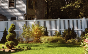 Imperial Ultra Privacy Fence F-FVV-1