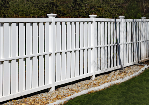 Shadowbox Ultra Privacy Fence F-FVV-3