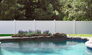 Ultra Privacy Fence F-FVV-22