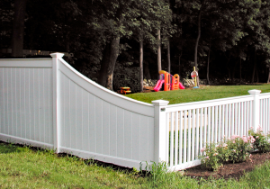 Ultra Privacy Fence F-FVV-24