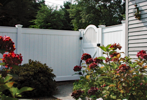 Ultra Privacy Fence F-FVV-25
