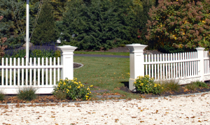 Wellesley Picket Fence F-FVP-39