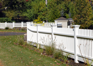 Wellesley Picket Fence F-FVP-40