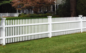 Essex Picket Fence F-WP-8