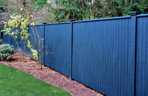 Ultra Privacy Traditional Fencing F-WV-16